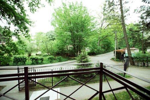 Апартаменты Солнечный Светлогорск - фото 19