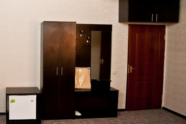 Гостиница Рим - фото 16