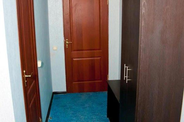 Гостиница Рим - фото 20