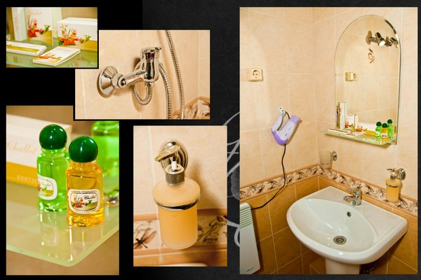 Гостиница Рим - фото 4
