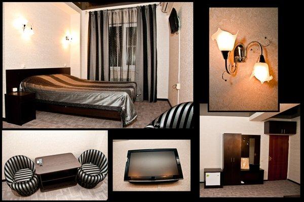 Гостиница Рим - фото 6