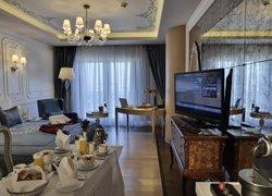 CVK Park Bosphorus Hotel Istanbul фото 3