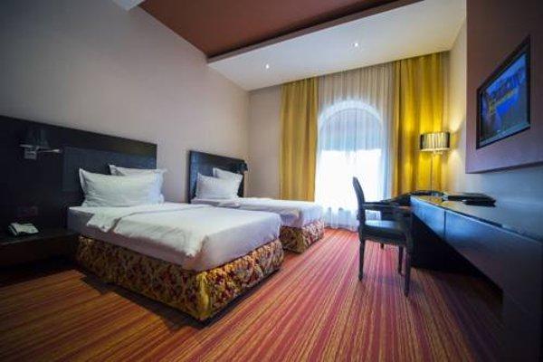 Отель «Нанэ» - фото 10
