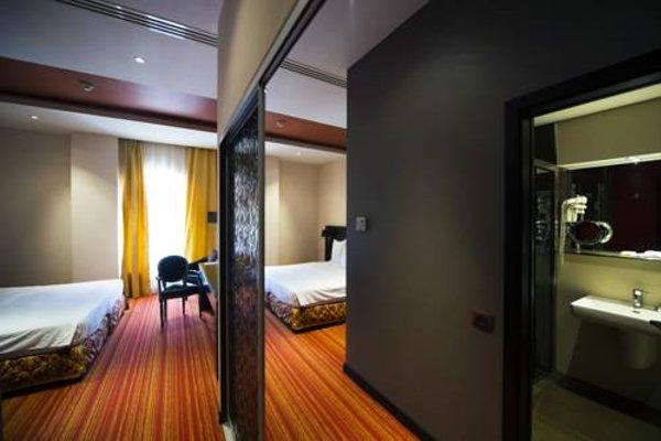 Отель «Нанэ» - фото 11
