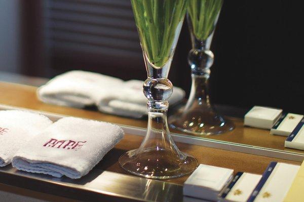 Отель «Нанэ» - фото 17