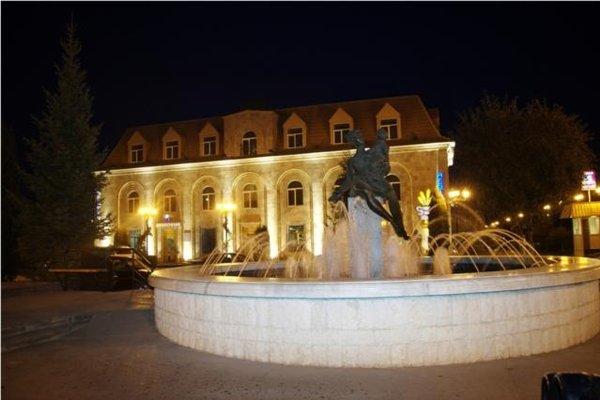 Отель «Нанэ» - фото 22