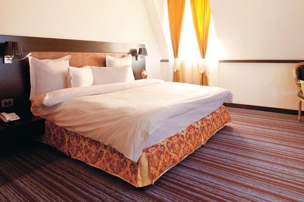 Отель «Нанэ» - фото 4