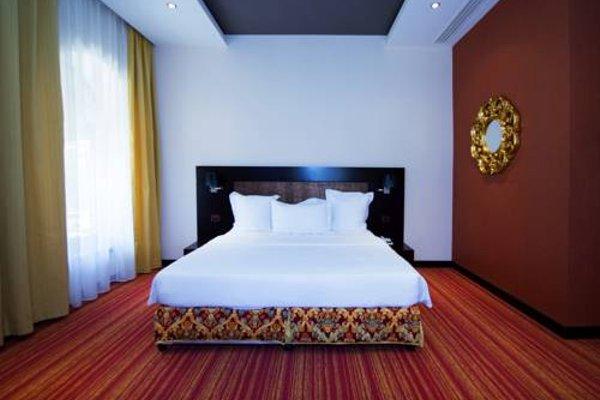 Отель «Нанэ» - фото 5