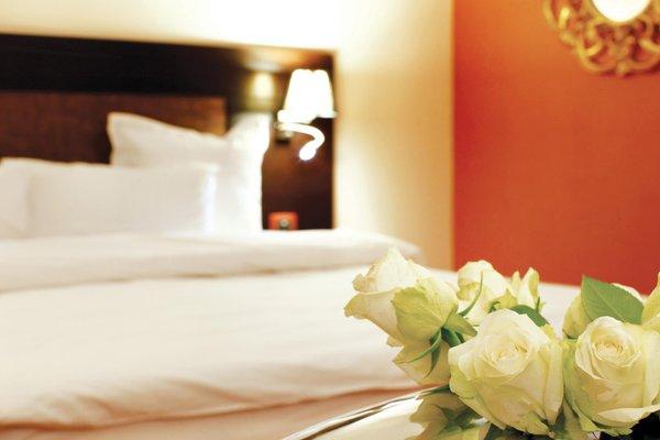 Отель «Нанэ» - фото 7