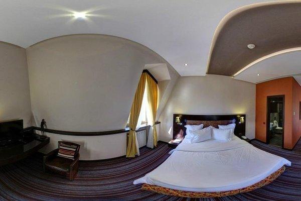 Отель «Нанэ» - фото 9