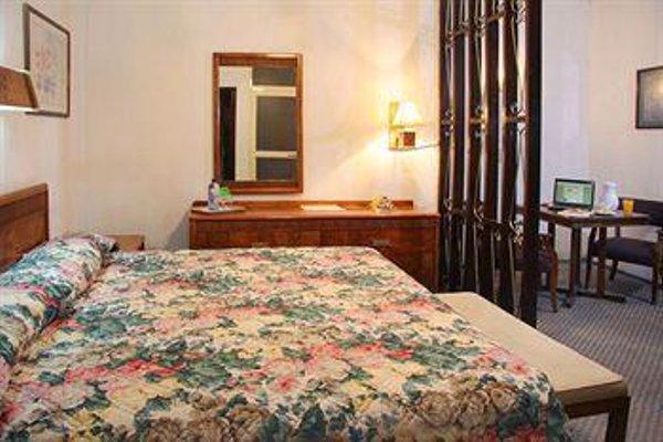 Hotel Premier Saltillo Coahuila - фото 50