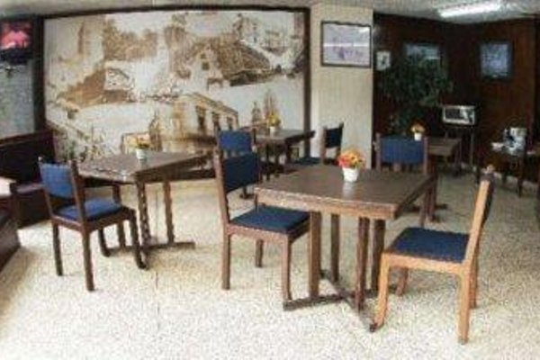 Hotel Premier Saltillo Coahuila - фото 12