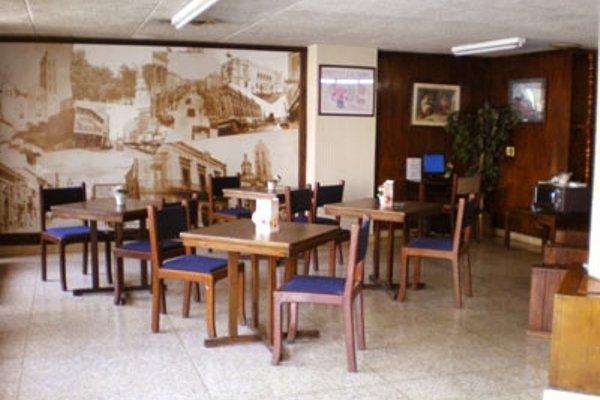 Hotel Premier Saltillo Coahuila - фото 14