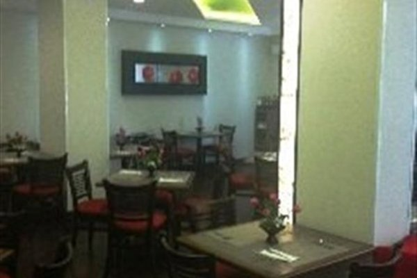 Hotel Premier Saltillo Coahuila - фото 16