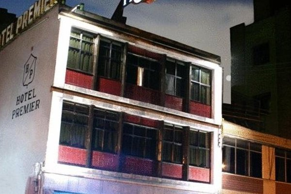 Hotel Premier Saltillo Coahuila - фото 20