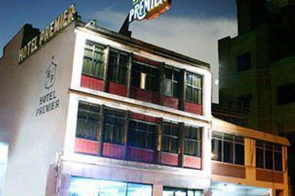 Hotel Premier Saltillo Coahuila - фото 22