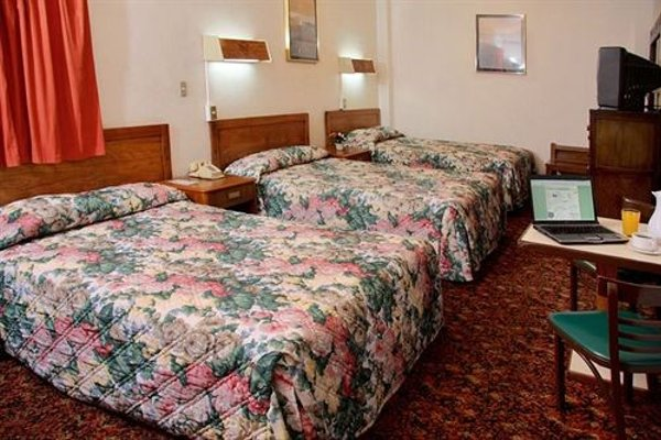 Hotel Premier Saltillo Coahuila - фото 3