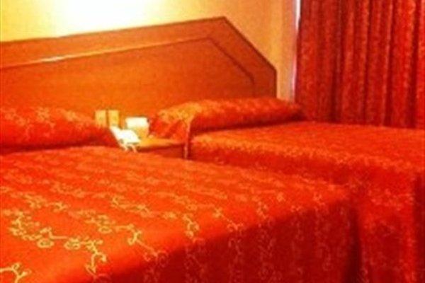 Hotel Premier Saltillo Coahuila - фото 4