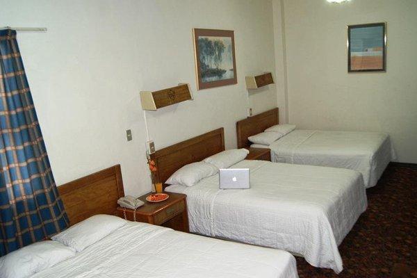 Hotel Premier Saltillo Coahuila - фото 6