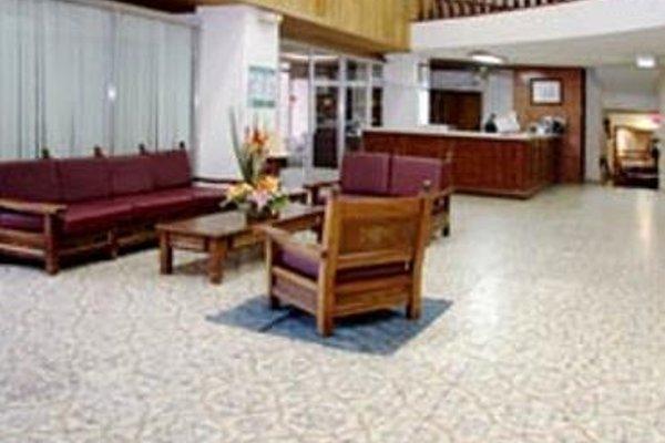 Hotel Premier Saltillo Coahuila - фото 8