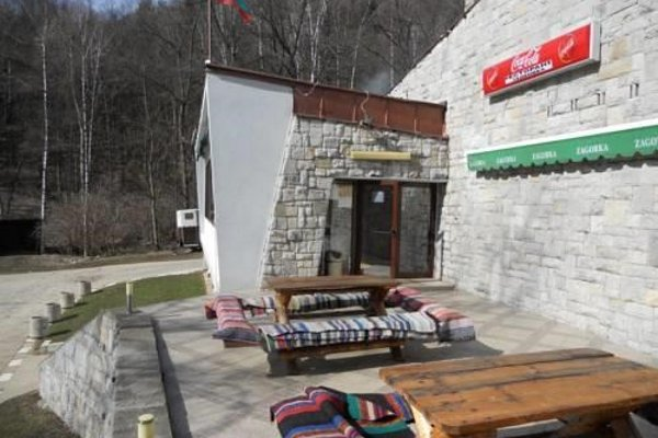 Ledenika Lodge - фото 8