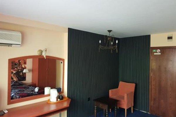 Family Hotel Vaso - фото 19