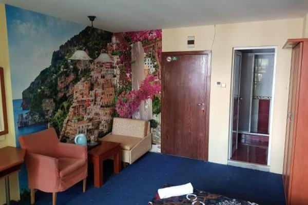 Family Hotel Vaso - фото 20
