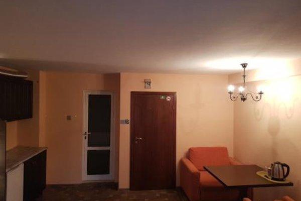 Family Hotel Vaso - фото 21