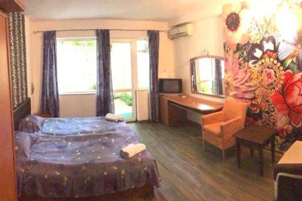 Family Hotel Vaso - фото 9