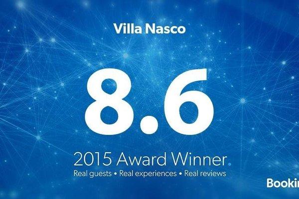 Villa Nasco - 19