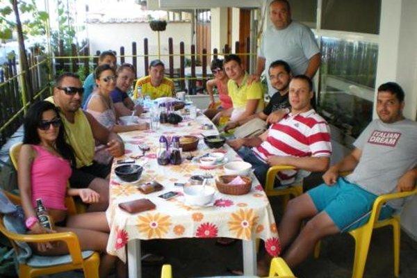 Family Hotel Astra - фото 11