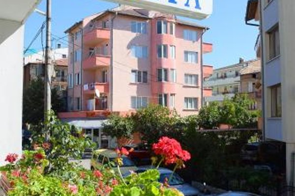 Family Hotel Astra - фото 19