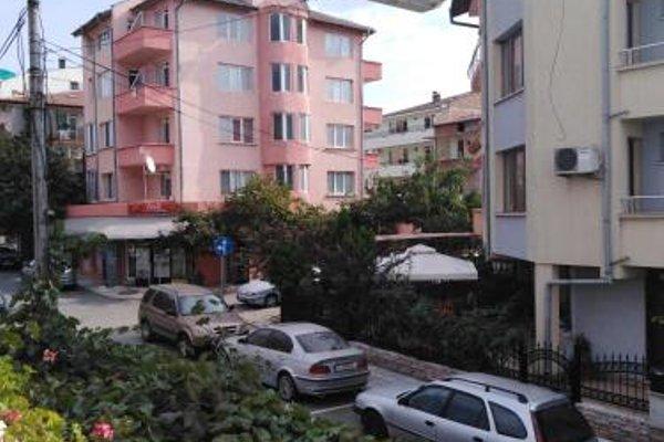 Family Hotel Astra - фото 20