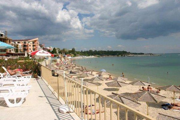 Harmony Beach Family Hotel (Хармони Бич Фемили Отель) - фото 50