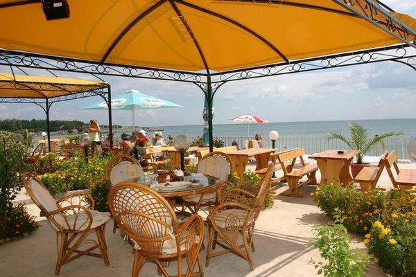 Harmony Beach Family Hotel (Хармони Бич Фемили Отель) - фото 17