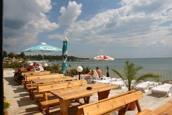 Harmony Beach Family Hotel (Хармони Бич Фемили Отель) - фото 18
