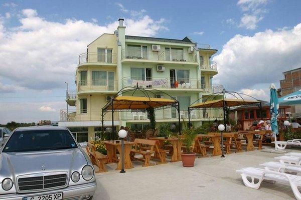Harmony Beach Family Hotel (Хармони Бич Фемили Отель) - фото 20