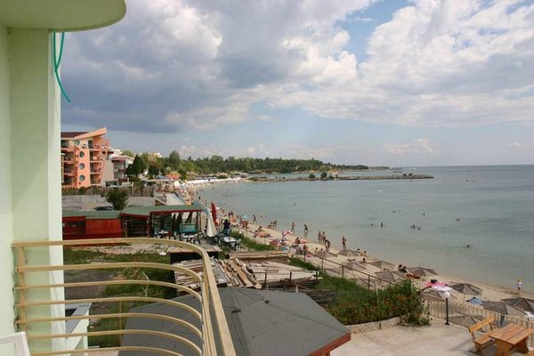 Harmony Beach Family Hotel (Хармони Бич Фемили Отель) - фото 21