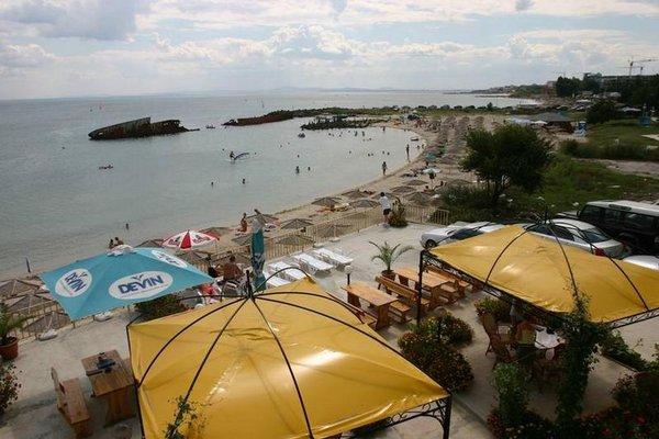 Harmony Beach Family Hotel (Хармони Бич Фемили Отель) - фото 22