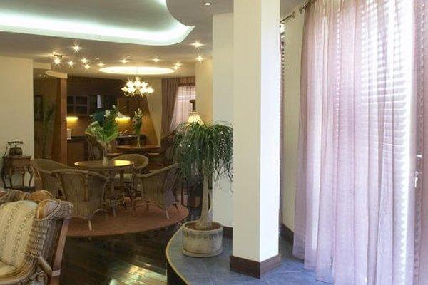 Green Europe Park Hotel (Грин Европа Парк Отель) - фото 11