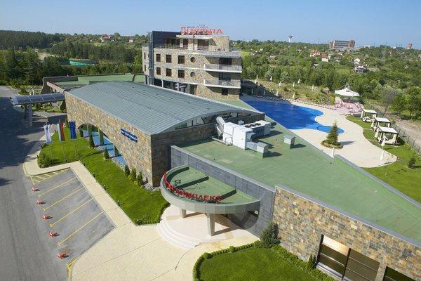 Green Europe Park Hotel (Грин Европа Парк Отель) - фото 21