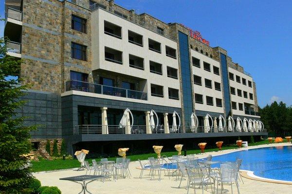 Green Europe Park Hotel - фото 22