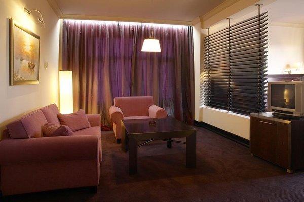 Green Europe Park Hotel (Грин Европа Парк Отель) - фото 7