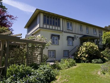 Гестхаус Oak Bay Guest House Bed And Breakfast