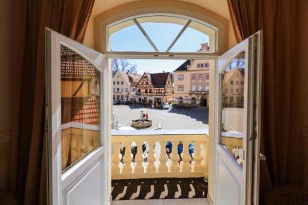 Hotel Wehlener Hof - фото 18