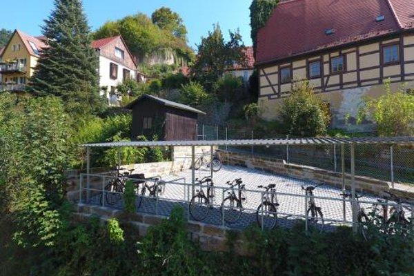 Hotel Wehlener Hof - фото 23