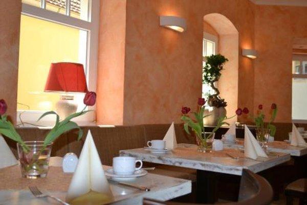 Hotel Wehlener Hof - фото 7
