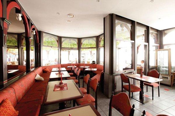Hotel Restaurant Adria Kroatien - фото 16