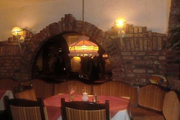 Hotel Restaurant Adria Kroatien - фото 18