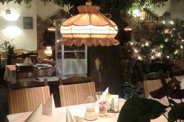 Hotel Restaurant Adria Kroatien - фото 19